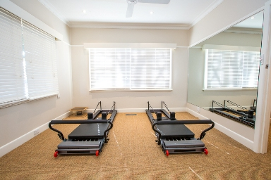 Cycling Physiotherapy Centre - Pilates - Core Stability - Flexibility