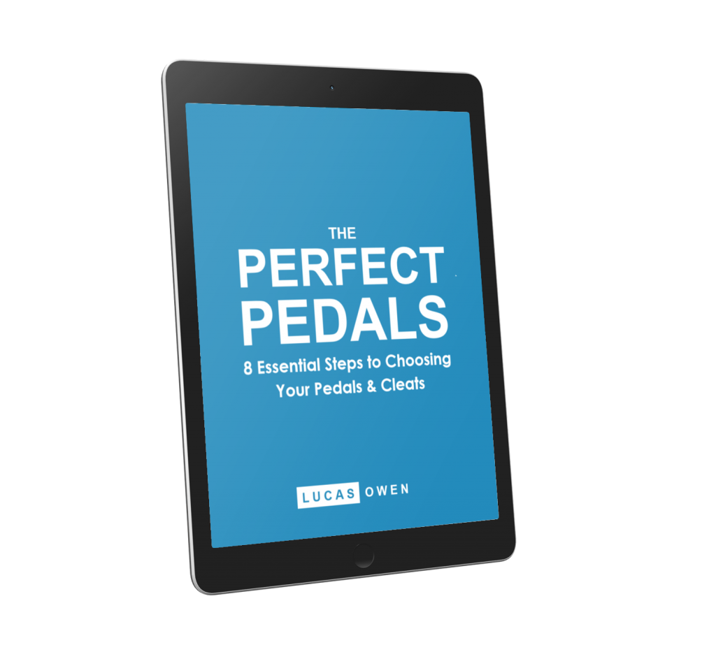 The Perfect Pedals eBook
