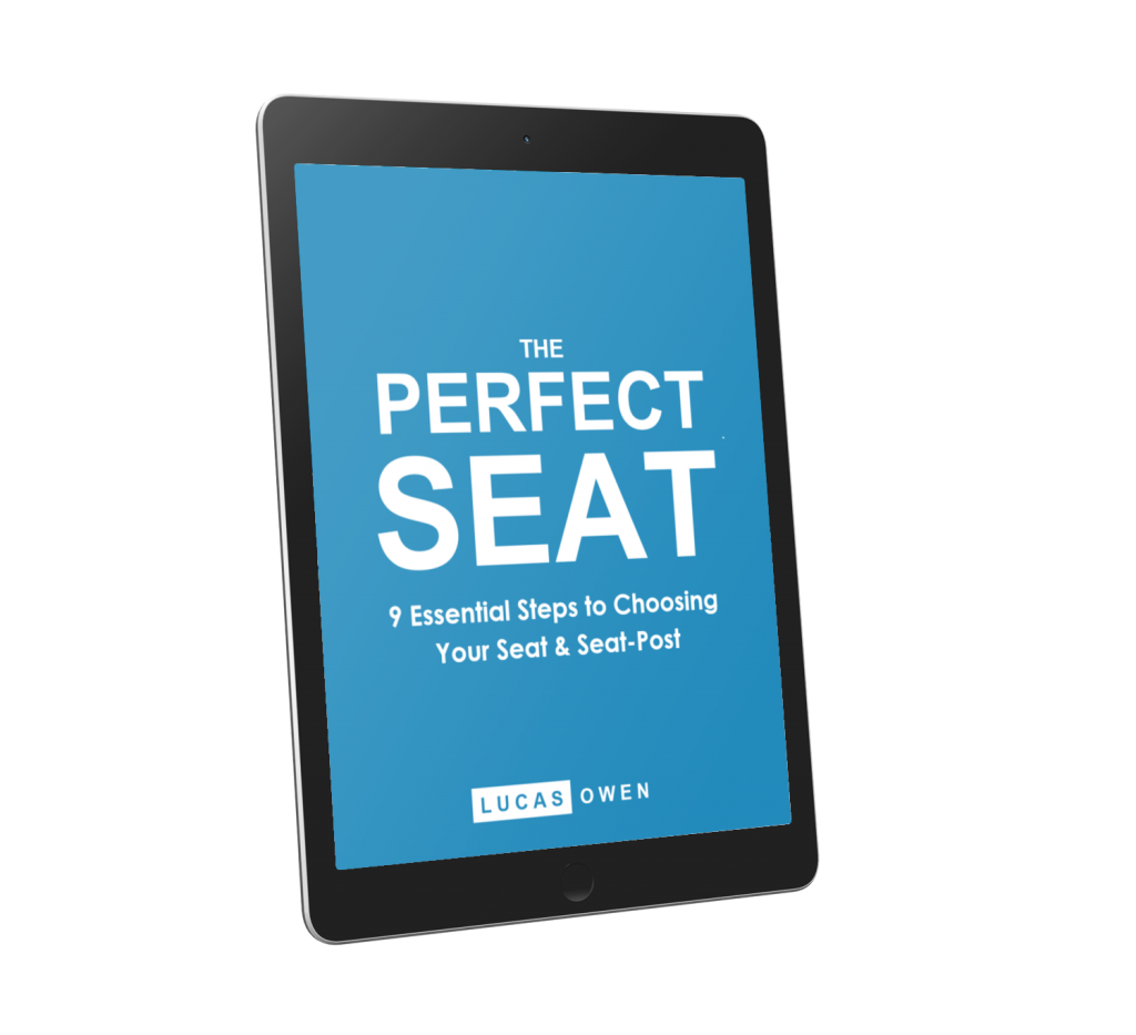 The Perfect Seat eBook